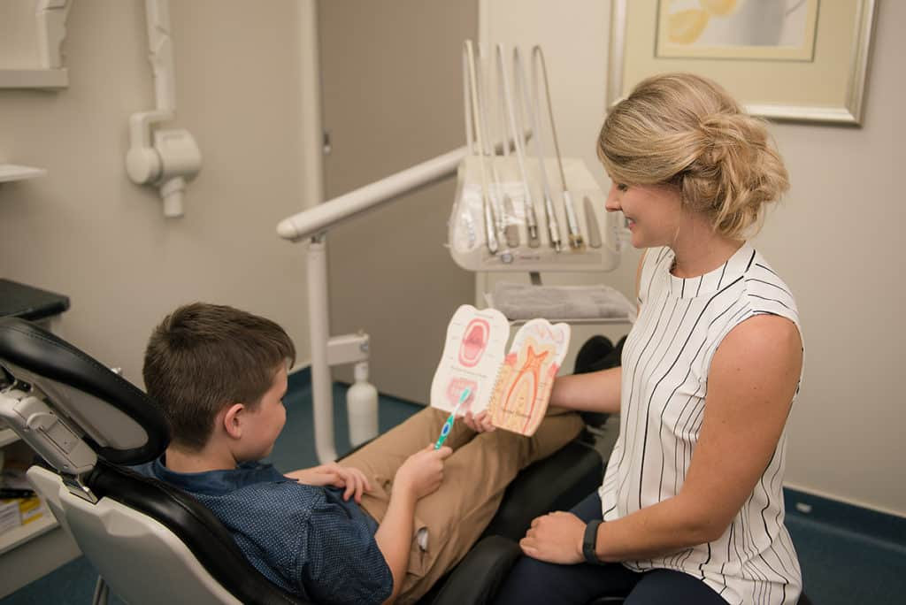 Dentist Bundaberg and Bargara