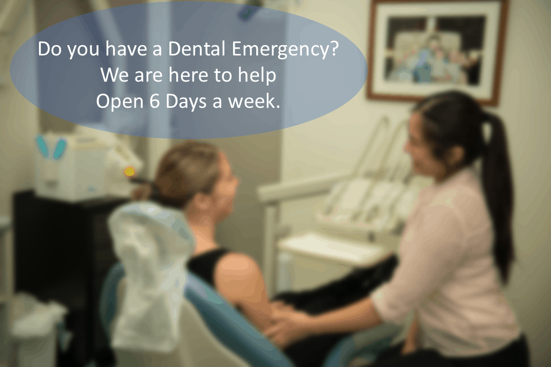 Emergency Dental Care Bundaberg