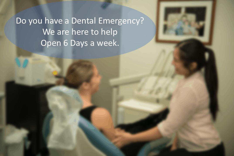 Emergency Dental Care Bundaberg