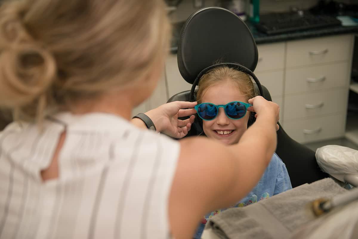Children's Dentistry Bundaberg